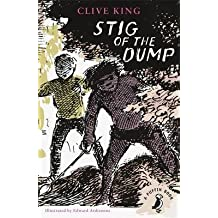 [(Stig of the Dump)] [ By (author) Clive King, Illustrated by Edward Ardizzone ] [July, 2014]