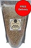 #4: EasyBee Buckwheat 900g Kuttu Giri Buckwheat Seed Groat Kasha Gluten Free