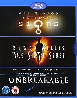 M. Night Shyamalan - Collection [Blu-ray] [1999] (B001ECPV8O) | Amazon price tracker / tracking, Amazon price history charts, Amazon price watches, Amazon price drop alerts
