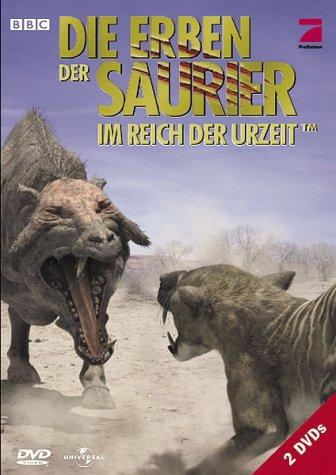 Bild von Die Erben der Saurier - Im Reich der Urzeit [2 DVDs]