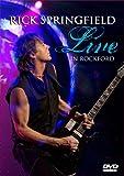 Live in Rockford [Import USA Zone 1]