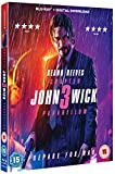 John Wick: Chapter 3 - Parabellum [Blu-ray] [2019] only £15.00 on Amazon