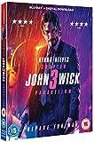 John Wick: Chapter 3 - Parabellum [Blu-ray] [2019]