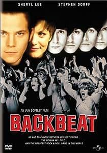 Backbeat [DVD] [1993] [Region 1] [US Import] [NTSC]