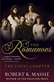 The Romanovs: The Final Chapter by Robert K. Massie (Abridged, Audiobook, Box set) Paperback