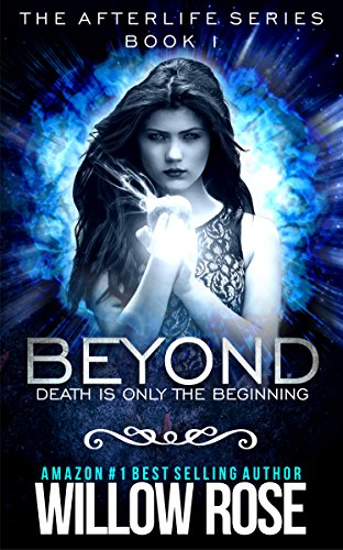 Beyond (Afterlife Book 1) (English Edition)