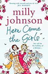 Milly johnson new book 2018