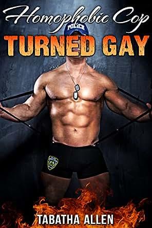 Straight turned gay sex