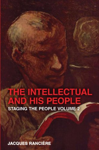The Intellectual and His People: Volume 2