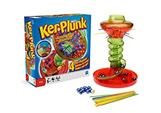 Hasbro Gaming KerPlunk Game (B00005N5P6) | Amazon Products