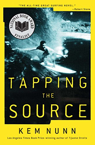 tapping-the-source-a-novel