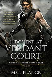 Judgment at Verdant Court (WORLD OF PRIME)