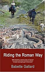 Riding the Roman Way