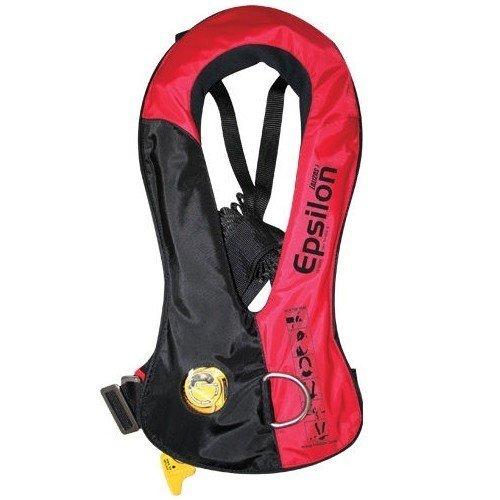 Gilet de sauvetage gonflable Lalizas Epsilon 150N