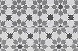 MUSTER NEO 2.0 PRIME Designboden Flowstone Jugendstil PVC-frei 4,5 mm