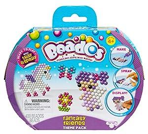 Beados - Pack Temático S8 Fantasy Friends (Famosa 700014681)