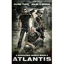 A Shrouded World Book 2:  Atlantis: A Jack Walker and Michael Talbot Adventure (English Edition)