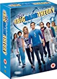The Big Bang Theory - Series 1-6 (19 DVDs)