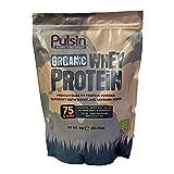 Organic Whey Protein Powder - 1kg