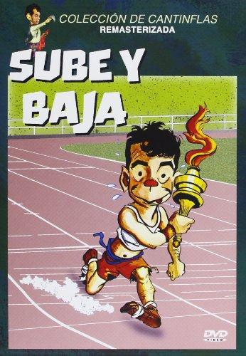 Colección Cantinflas: Sube Y Baja [Spanien Import]