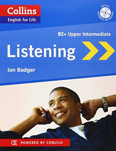 Collins English for Life: Listening B2: B2