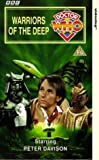 Doctor Who: Warriors Of The Deep [VHS]