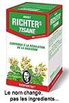 Tisane Richters -40 g- Minceur - 20 s...