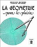 """Afficher """"La Géométrie... Pour le plaisir n° 2 La Géometrie... Pour le plaisir"""""""