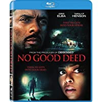 No Good Deed [Blu-ray] by Sony