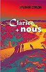 Clarice + nous par Zorzin