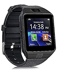 Le Dazzio Universal Support Smart Watch with 3G and 4G sim Slot