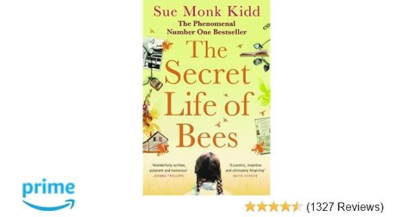 the secret life of bees a box of secrets