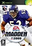 Cheapest Madden NFL 2005 on Xbox