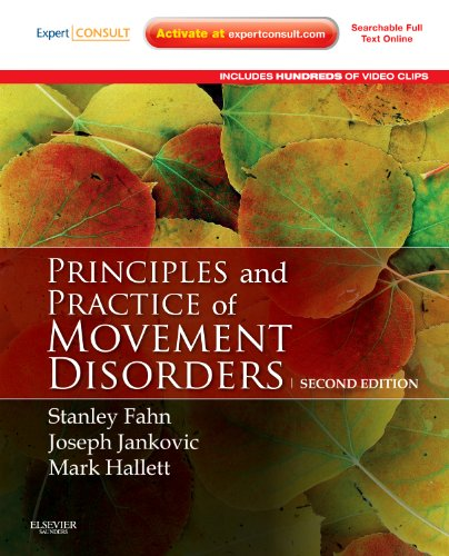 Principles and Practice of Movement Disorders: Expert Consult (Else01)