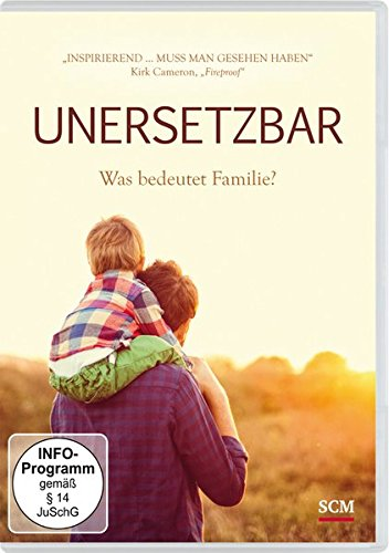 unersetzbar-was-ist-familie-edizione-germania