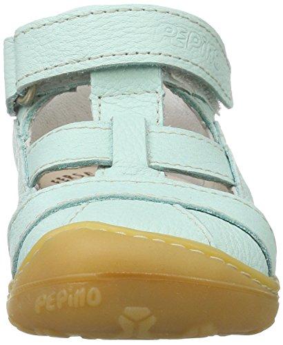 Ricosta Lani, Chaussures Marche Mixte Bébé Blau (ice)