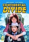 Continental Divide [DVD]