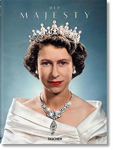 JU-Her Majesty, Queen Elizabeth