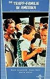 Die Trapp-Familie in Amerika [VHS]