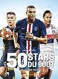 Les 50 stars du foot: Sélection 2019