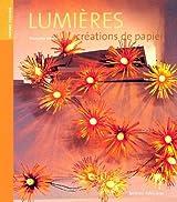 Lumières : Créations de papier