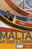 Malta (DuMont REISE-TASCHENBUCH) - Hans E Latzke
