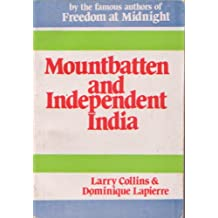 Mountbatten and Independent India