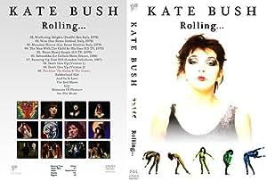 Kate Bush - Rolling