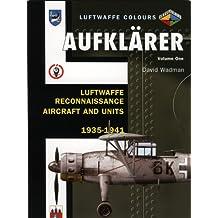 Aufklarer (Luftwaffe Colours)