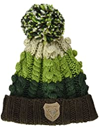 Northland Professional Zilli gorro de punto para mujer, otoño/invierno, mujer, color Varios colores - verde, tamaño XS/S
