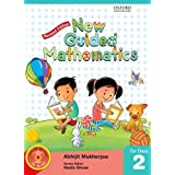 New Guided Mathematics Course Book 2