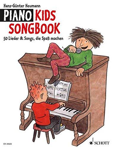Versand Western Kostenloser Bands Hut (Piano Kids Songbook: 50 Lieder & Songs, die Spaß machen. Klavier.)