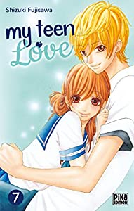 My teen love Edition simple Tome 7