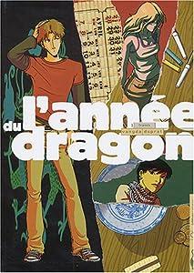 L'Année du dragon Edition simple Tome 1